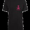 Moin Anker T-Shirt Herren schwarz